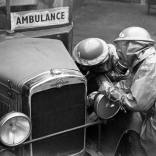 London Auxiliary Ambulance Service 1939 (Life)