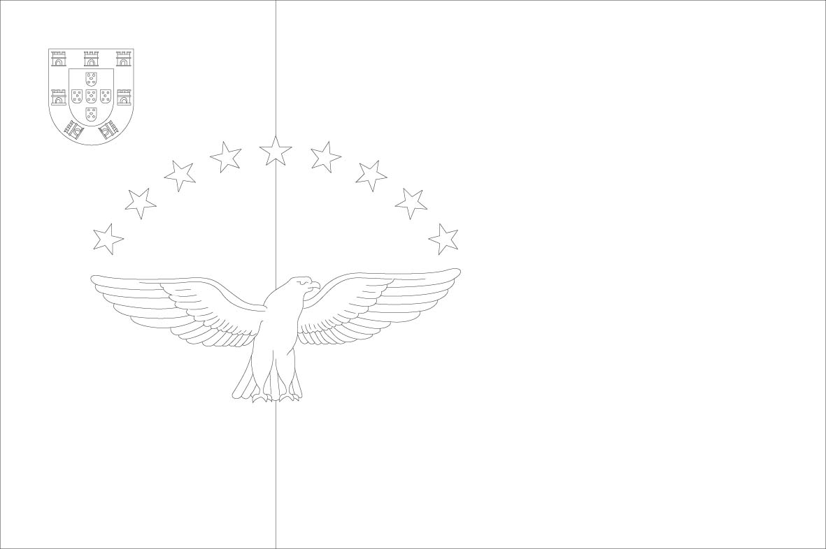 Free Coloring Pages Of Flag Of Belgium