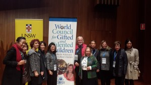 Delegate Meeting - 2017 WCGTC World Conference