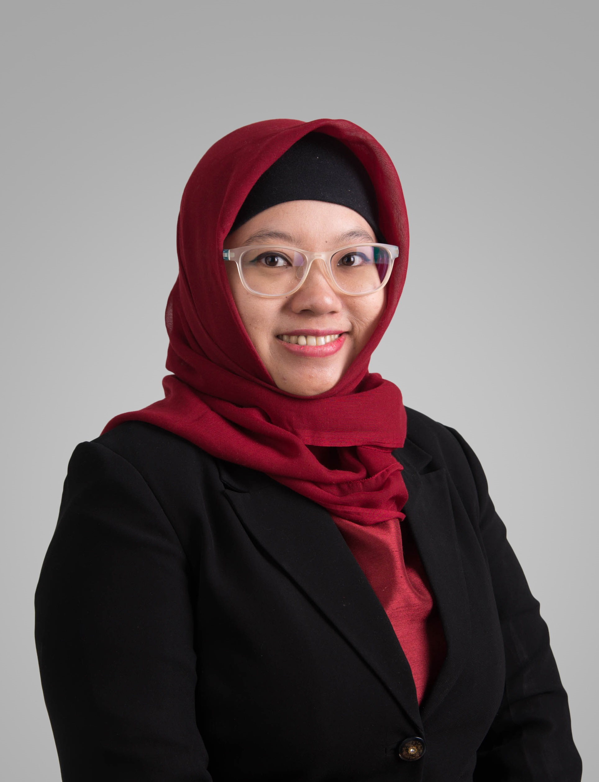 Fitriani Lubis - 2017 World Council for Gifted and Talented Children World Conference - Sydney, Australia