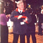 2003 World Conference Adelaide Photos - Jean Jacques Bertschi