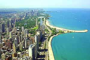 Visiting Chicago  Places to Visit in Chicago  Illinois  IL   USA Visiting Chicago  Places to Visit