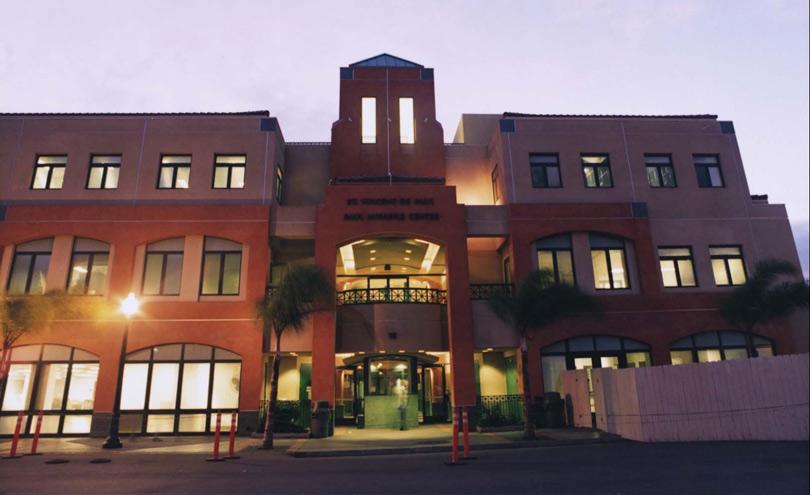 St Vincent De Paul Village San Diego World Habitat