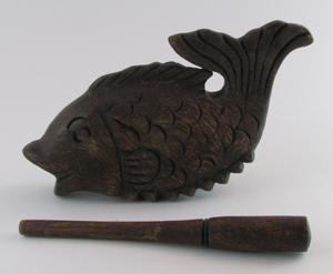 fish guiro