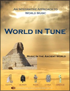 world in tune cover
