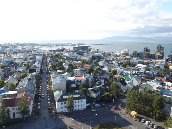 My budget in Reykjavik came under $150 per day.