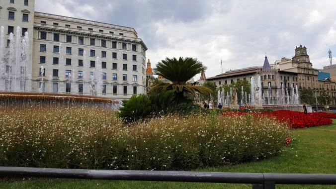 Placa de la Catalunya 1c