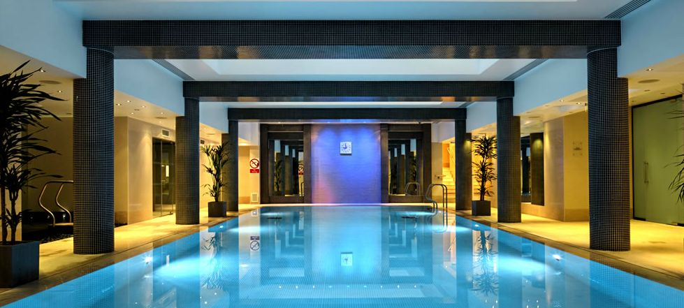 Grange City Hotel Amp Spa United Kingdom