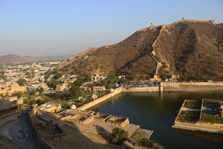 Fort in Jaipur