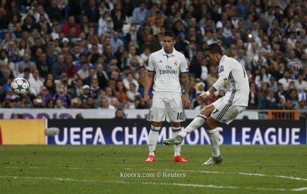 يوتيوب اهداف مباراة ريال مدريد وريال بيتيس اليوم 6 1 في الجولة