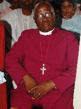 Ijebu For Christ
