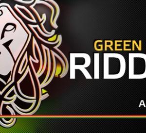 Green Faces Riddim
