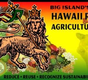 Hawaii Reggae & Agricultural Fair