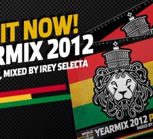 Reggae Yearmix 2012