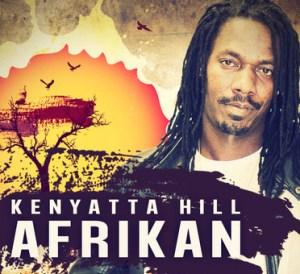 Kenyatta Hill - Afrikan