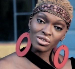 Shuga Ebony