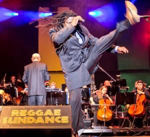 Luciano Reggae Sundance 2014
