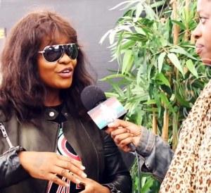 Interview Tanya Stephens