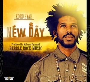 Koro Fyah - New Day