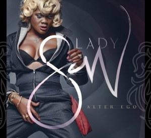 Lady Saw Alter Ego