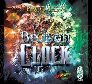 Exco Levi Broken Clock