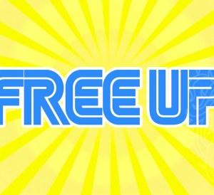 Tarrus Riley Zagga Free Up