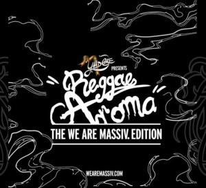 Reggae Aroma The Massiv Edition
