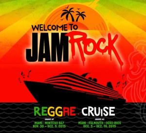 reggae cruise 2015