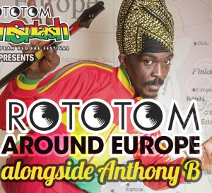 Rototom Anthony B
