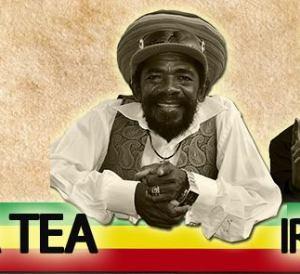 Cocoa Tea luxor Live