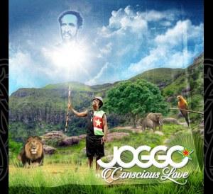 Joggo Conscious love