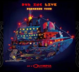 Live at L'Olympia Dub Inc