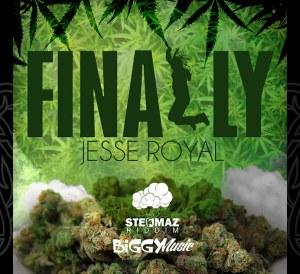 Jesse Royal Finally