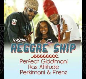 reggae Ship