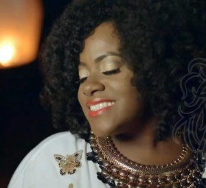 "Etana Premieres ""I Rise"" Video on Yahoo Music Today"