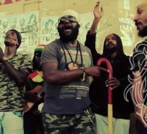 Fantan Mojah - Roots N Culture