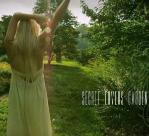 Secret Lovers Garden - Kenyatta Fire