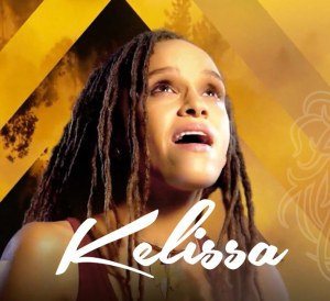 Kelissa - Keep My Head Up (Official Video)