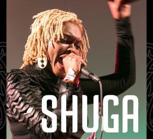 Shuga Johnny Dead