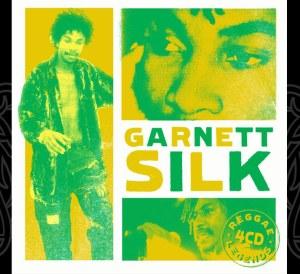 Reggae Legends Garnett Silk