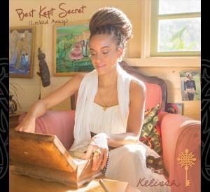 kelissa best kept secret