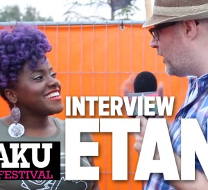 Interview Etana