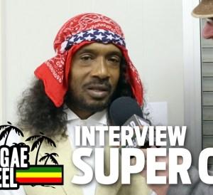 Super cat interview