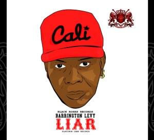 Barrington Levy Liar