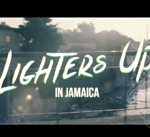 Lighters Up 1