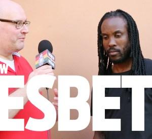 Nesbeth interview