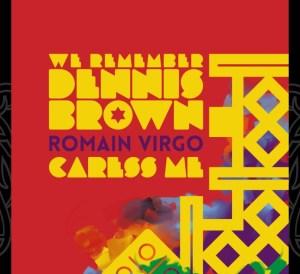 Romain Virgo - Caress Me