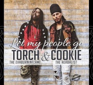 TORCH & COOKIE THE HERBALIST