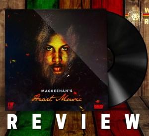 Mackeehan - Heart Music