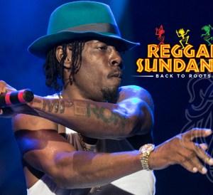 Reggae Sundance 2016